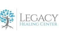 Legacy Healing Center Logo Cherry Hill New Jersey