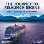 """Norwegian Cruise Line Premieres New Docuseries Tonight with """"Great Cruise Comeback"""" Episode"""