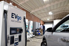 EVgo Expands Innovation Platform with Opening of New Lab in...