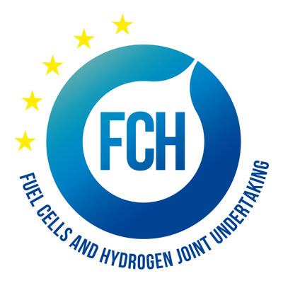 Fuel Cells and Hydrogen Joint Undertaking Logo