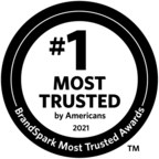 Sealy Voted Most Trusted Mattress Brand By American Shoppers According To 2021 BrandSpark American Trust Study