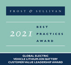 Enevate Lauded by Frost & Sullivan for its Next-Generation...