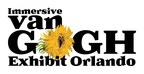 The Original 'Immersive Van Gogh' Exhibit Announces A New Opening Date And The Venue In The Heart Of Orlando