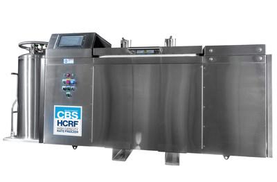 BioLife's CBS High Capacity Rate Freezer