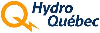 Logo d'Hydro-Québec (Groupe CNW/Hydro-Québec)