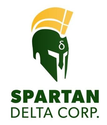 Spartan Delta Corp. Logo (CNW Group/Spartan Delta Corp.)