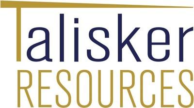 Talisker Resources (CNW Group/Talisker Resources Ltd)