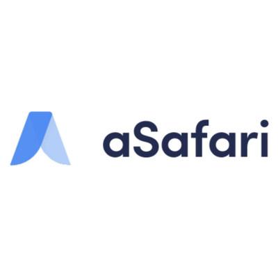 Main logo (Groupe CNW/Asafari Inc.)