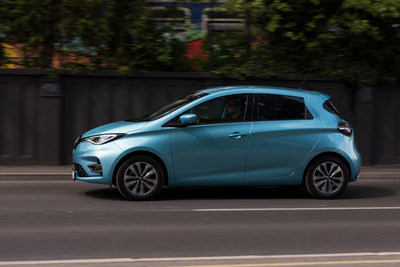 Moneyshake finds 85% of new car buyers would consider an electric car next. (PRNewsfoto/Moneyshake)