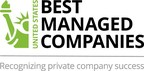 Menasha Corporation Recognized as a US Best Managed Company