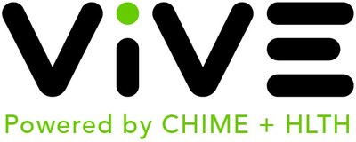 ViVE: Powered by CHIME + HLTH