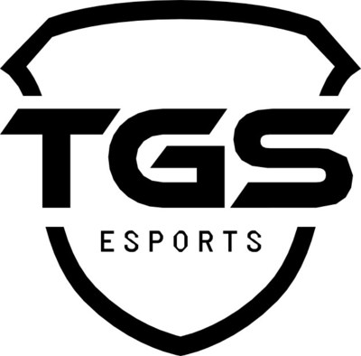 TGS Logo (CNW Group/TGS Esports Inc)