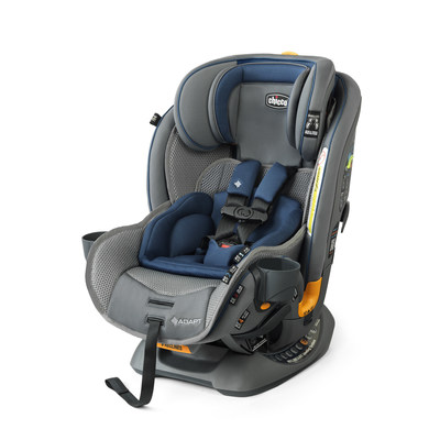 Chicco Fit4™ Adapt 4-in-1 Convertible Car Seat