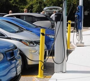 Passed into law, Clean Cars 2030 sets a target for all model year 2030 or later passenger and light-duty vehicles sold in Washington State to be electric vehicles.