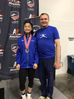 Tim Morehouse Fencing Club Represented by Three Fencers at the Cadet-Junior World Championships