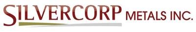 Silvercorp Metals Inc.logo (CNW Group/Silvercorp Metals Inc)