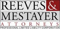 Reeves & Mestayer Logo