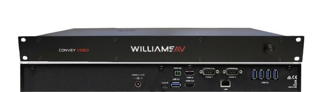 Williams AV