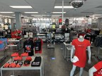 Newest Hibbett Sports Now Open For Business In Jonesboro, GA...