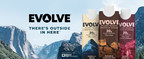 EVOLVE® Plant-Based Protein Renews Partnership with National Park ...