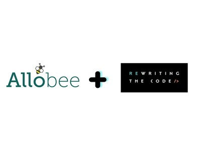 Allobee and Rewriting The Code Partnership