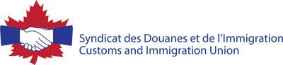 Logo du Syndicat des Douanes et de l'Immigration (Groupe CNW/CIU-SDI)