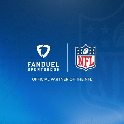 THE NATIONAL FOOTBALL LEAGUE ANNOUNCES OFFICIAL SPORTS BETTING PARTNERS