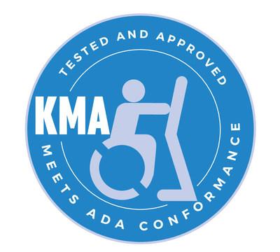 Kiosk Manufacturer Association (KMA) LOGO