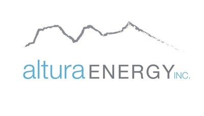 Altura Energy Inc. Logo (CNW Group/Altura Energy Inc.)