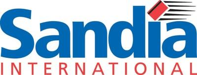 Sandia International - logo