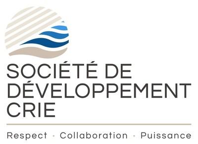 Logo de Société de développement crie (SDC) (Groupe CNW/Société de développement crie)
