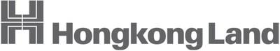 Hongkong Land Logo (PRNewsfoto/Hongkong Land)