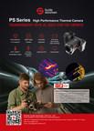 Guide Sensmart lance une caméra thermique à haute performance alimentée par l'IA pour simplifier les inspections industrielles