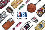 CASETiFY Jumps into Another Collection with the NBA