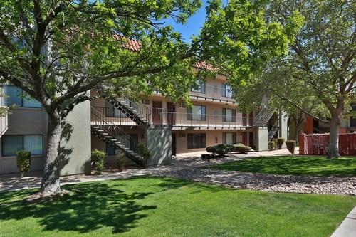 Sierra Charles Apartments