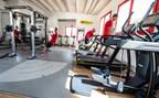 Scuderia法拉利与TechnoGym保持健康