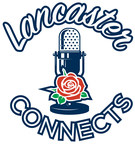 New Podcast Lancaster Connects Highlights Local Lancaster County Events, Businesses, Heroes, and Charities