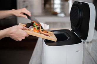Tero, a green revolution on every countertop - The Canadian company