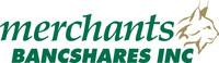 Merchants Bancshares, Inc. Logo (PRNewsFoto/Merchants Bancshares, Inc.) (PRNewsFoto/Merchants Bancshares, Inc.)