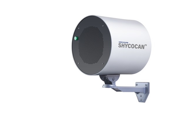 SHYCOCAN Device
