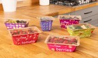 Graphic Packaging International Adds Innovative Paperboard Punnet To Sustainable ProducePack™ Portfolio