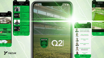 """The Austin FC and Q2 Stadium mobile app will be a primary resource for Austin FC fans and Q2 Stadium guests to remain engaged with the latest Club and stadium developments, while providing viewership accessibility for Austin FC's regionally broadcasted matches."" ~ Andy Loughnane, Austin FC President"