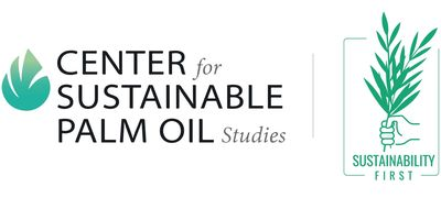 CSPO Logo (PRNewsfoto/The Centre for Sustainable Palm Oil Studies (CSPO))