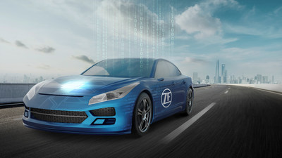 High-performance controllers, software solutions, intelligent sensors, smart actuators, integrated systems: ZF highlights its expertise as a comprehensive systems supplier for the automotive industry at Auto Shanghai 2021.