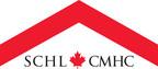 Hausse des mises en chantier d'habitations au Canada en mars