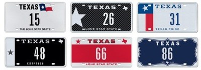 My Plates auction will feature rare 2-digit number plate messages.