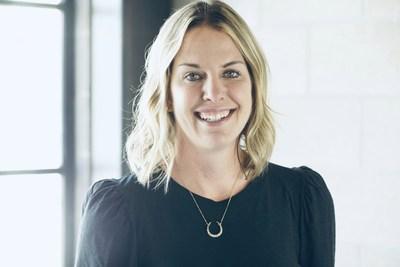 Kelsey Garigan, Zefr's Executive Vice President, Head of North American Sales
