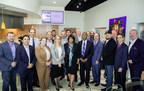 El secretario Dr. Ben Carson visita Goya Foods como reconocimiento al compromiso de la Compañía con la comunidad