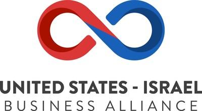 USIBA Logo (PRNewsfoto/United States - Israel Business Alliance)
