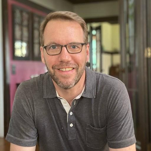 Matt Cotter, PairSoft CEO